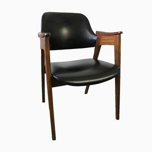 Mid-Century Scissor Chair by Cees Braakman for Pastoe