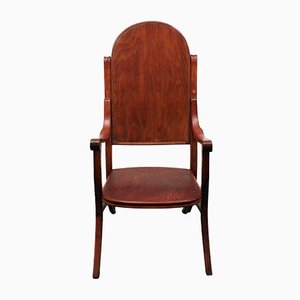 Antique Armchair by Michael Thonet