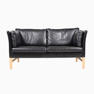 Two-Seater Sofa by Takashi Okamura & Erik Marquardsen for Skipper, 1980s