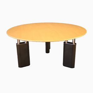Large Kum Table by Gae Aulenti for Tecno, 1999
