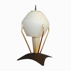 Lampe de Bureau Sputnik Mid-Century