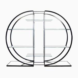 design regale online kaufen bei pamono. Black Bedroom Furniture Sets. Home Design Ideas