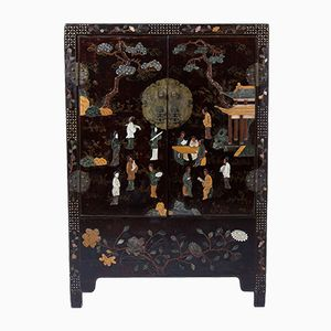 Chinoiserie Cabinet, 1890s