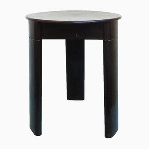 Mid-Century Italian Thermoplastic Resin Trio Stool by Olaf Von Bohr for Gedy, 1970s