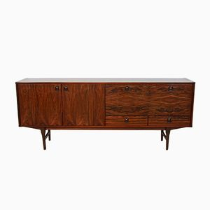 Mid-Century Dutch Rosewood Sideboard from Fristho, 1960s