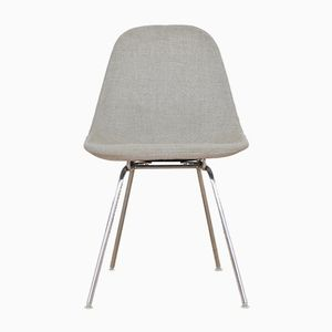 Mid-Century Hopsak Wire Chair by Ray and Charles Eames for Vitra