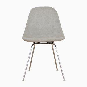 Mid-Century Hopsak Wire Chair von Ray and Charles Eames für Vitra