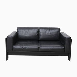 Vintage Bastiano 2-Sitzer Sofa von Tobia Scarpa für Gavina
