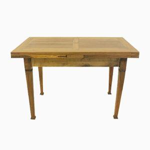 Table Antique Extensible Nikolai, 1900s