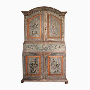 Early 19th Century Swedish Cupboard