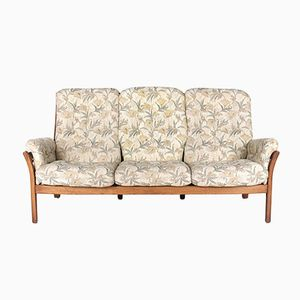Vintage Golden Dawn Three-Seater Sofa from Ercol