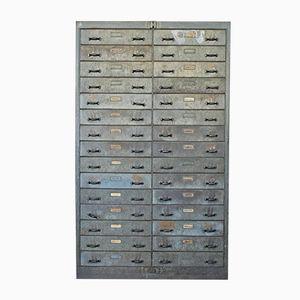 Vintage Office Cabinet