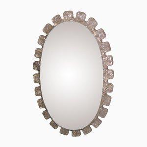 Achetez les miroirs uniques pamono boutique en ligne for Miroir texture