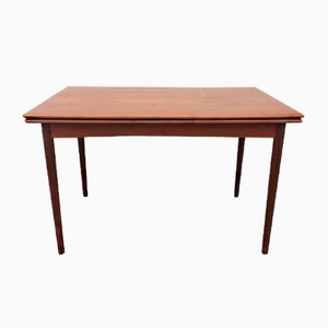 Danish Extendable Dining Table from N & R Møbler