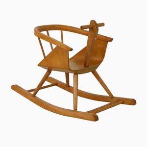 Sedia da bambino di Baumann, 1965