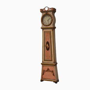 Horloge de Parquet Antique Miss Bornholm