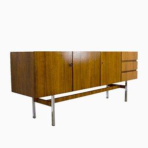 Mid-Century Modern Palisander Sideboard von Musterring International, 1967