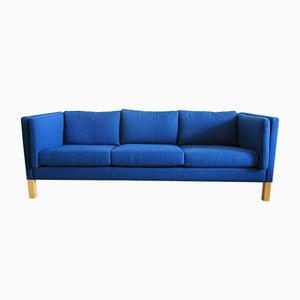 Danish Sofa by Soren Lund, 1970s