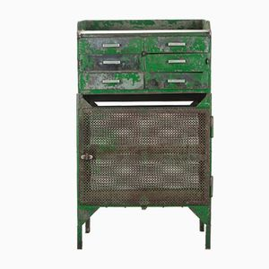 Industrial Cabinet, 1950s