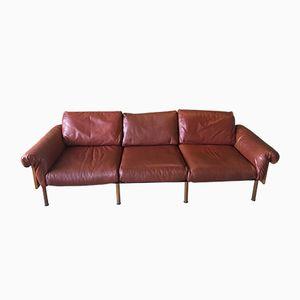 Drei-Sitzer Ateljee Sofa von Yrjö Kukkapuro für Haimi, 1960er