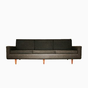 Three-Seater Sofa by Florence Knoll for Knoll International