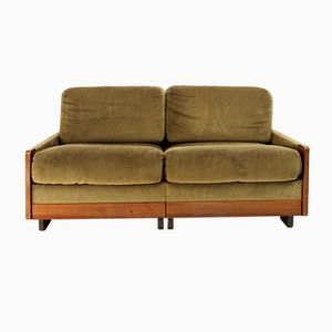Modell 920 Sofa von Tobia Scarpa für Cassina, 1966