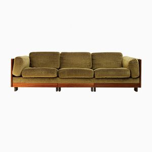 Model 920 Three-Seater Sofa by Afra & Tobia Scarpa for Cassina, 1966