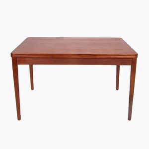 Mid-Century Extendable Dining Table