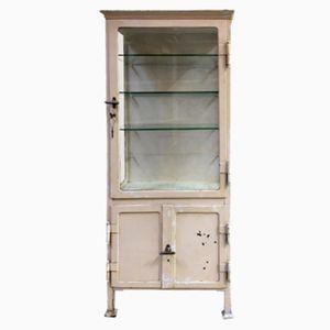 Iron Display Cabinet, 1900s