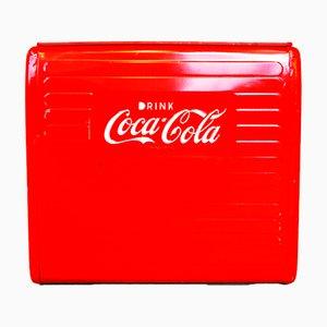 Coca Cola Cooler, 1955