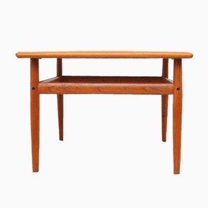 Table Basse Vintage par Grete Jack pour Glostrup