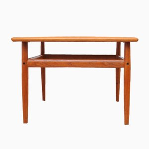 Vintage Coffee Table by Grete Jalk for Glostrup