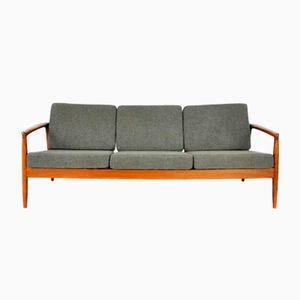 Schwedisches Vintage Sofa von Folke Ohlsson für Bodafors