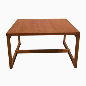 Mid-Century Coffee Table by Borge Mogensen for Fredericia