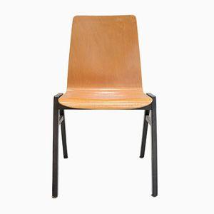 German Vintage Chair, 1960s