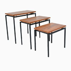 Nesting Tables by Cees Braakman