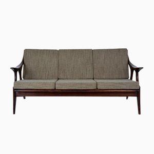 Mid-Century Scandinavian Sofa from De Ster Gelderland, 1950s