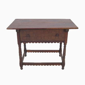 Table Console, 1760