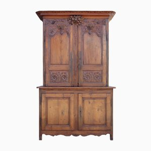 Antique French Buffet