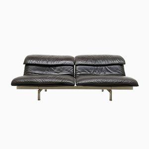 Italian Wave Sofa by Giovanni Offredi for Saporiti, 1970s