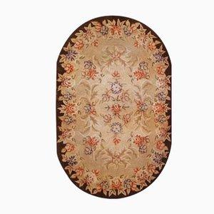 Handgemachter Amerikanischer Vintage Teppich, 1930er