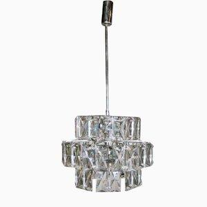 Chandelier Diamond de Kalmar, 1960s