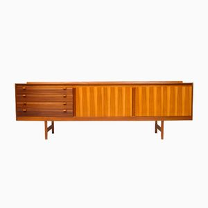 Credenza in Walnut by Robert Heritage for Archie Shine, 1950s