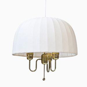 Lampe à Suspension Model T549 Carolin par Hans Agne Jakobsson, 1970s
