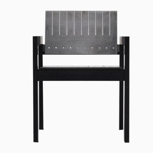 Vintage Chair by Bernt Petersen for Carl Hansen