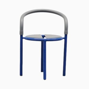 Pelikan Garden Chair by Niels Gammelgaard for Fritz Hansen, 1990