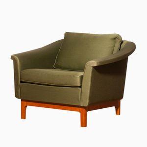 Sessel von Folke Ohlsson für Dux, 1960er