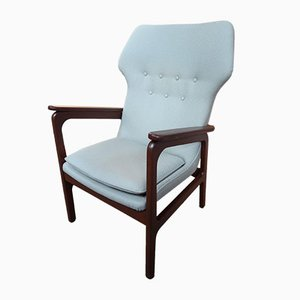 Dutch Lounge Chair from D'Olde Peereboom, 1983