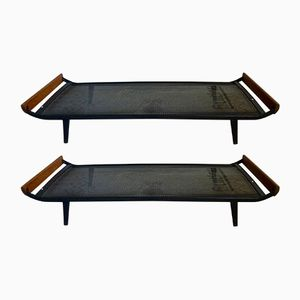 Vintage Cleopatra Daybeds by Dick Cordemeijer for Auping, Set of 2