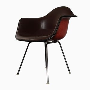 Vintage LAX Armchair by Charles & Ray Eames for Herman Miller